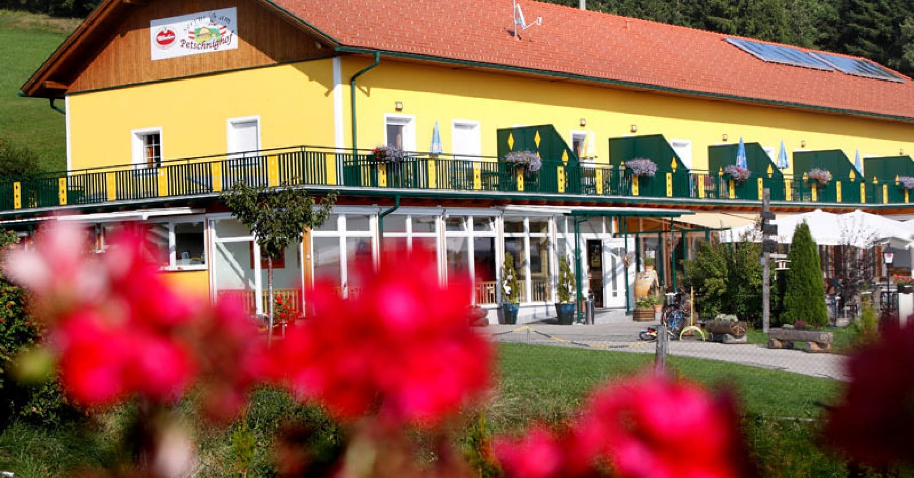 Petschnighof - family austria Familienhotels