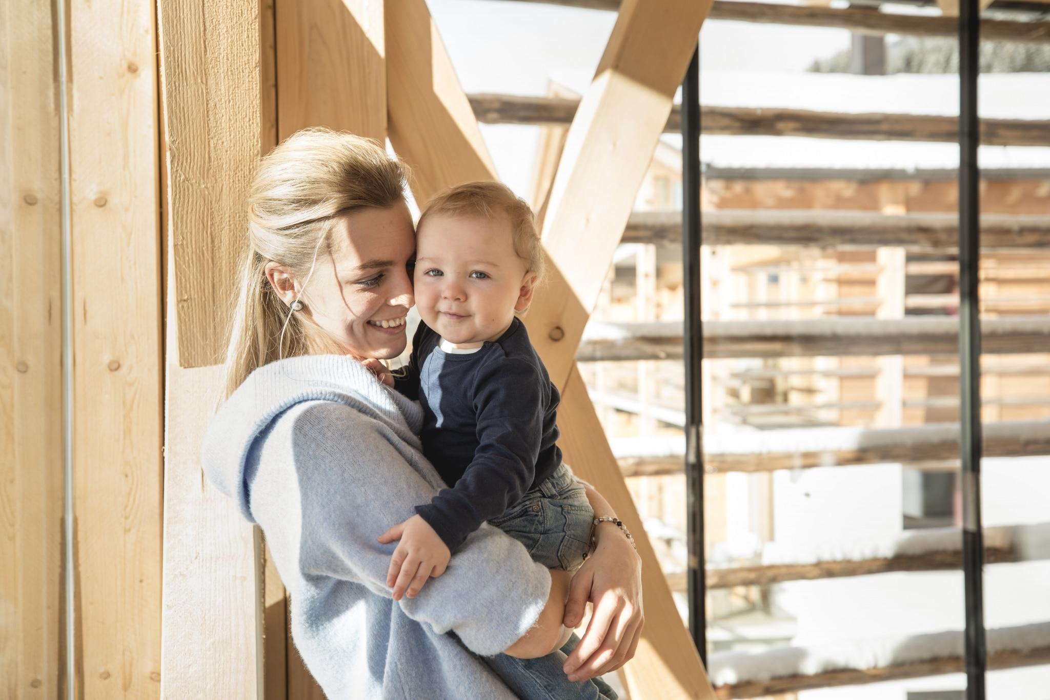 Buchen Sie Ihren Singleurlaub mit Kind in Österreich