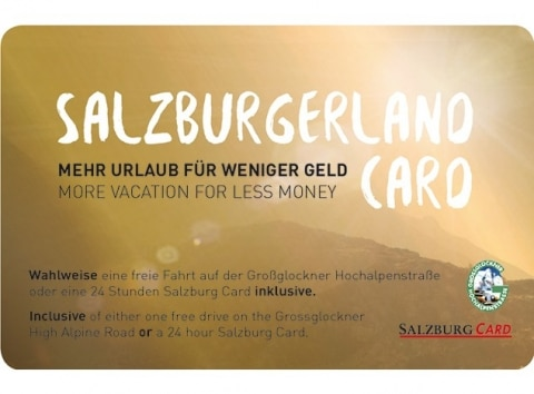 Salzburger.Land.Card
