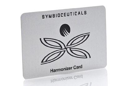 Symbio Harmonizer Card